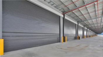 东营卷帘门安装公司的卷帘门在使用过程的维护