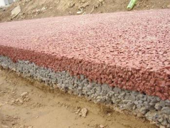 透水的混凝土用处是什么?如何施工?