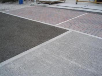 透水混凝土地坪的施工怎么做