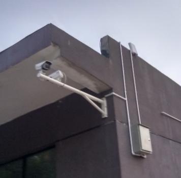 铜川新区视频监控安装公司
