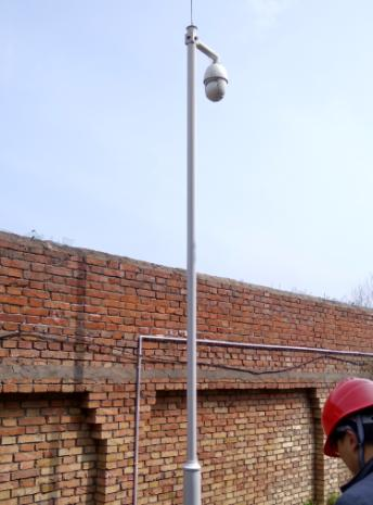 铜川视频监控安装 免费上门设计 专业的安装技术