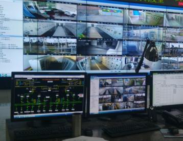 铜川高清监控系统安装摄像头安装
