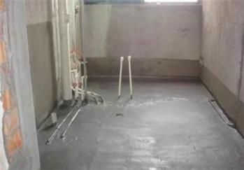 重庆地区卫生间免砸砖补漏防水哪家好