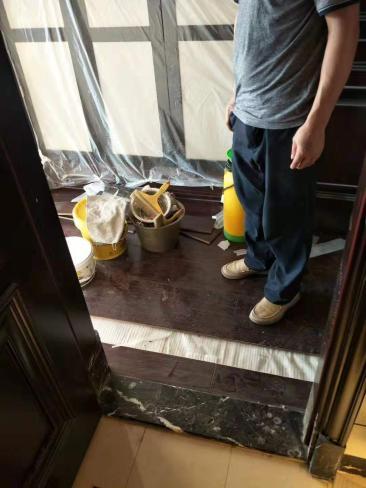 重庆祥缘卫生间免砸砖补漏防水