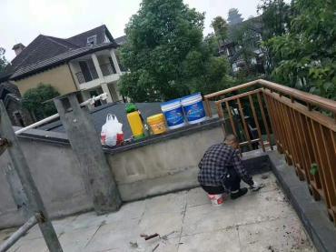 重庆祥缘厨房免砸砖补漏防水