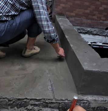 重庆祥缘服务部的阳台防水修缮建议
