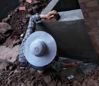 重庆阳台防水修缮快速上门服务