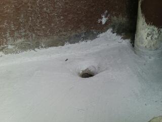 防水砂浆常见问题