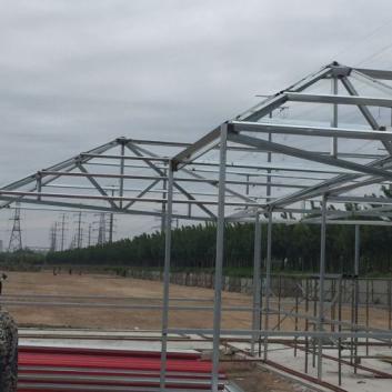 杭州二手活动板房搭建技术丰富