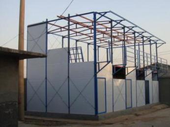 杭州滨江区二手活动板房回收团队专业