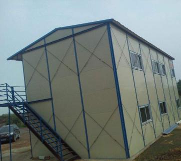 杭州拱墅区二手活动板房回收免费上门估价