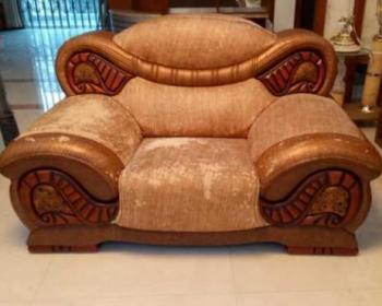 南充专业中高档沙发换皮、翻新、维修