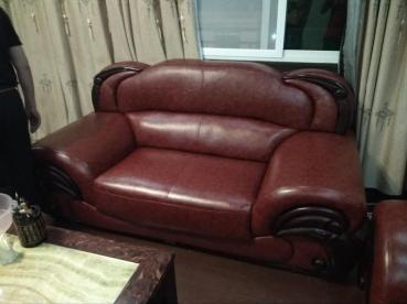 南充家庭沙发翻新与维修