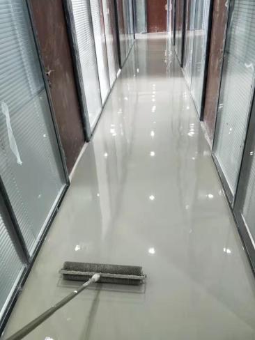 沧州地坪水泥自流平施工监理