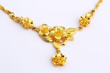 黄金饰品有哪些需要注意的