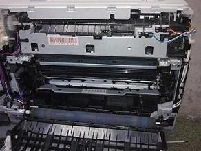 永城正规打印机维修公司