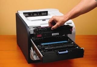 永城打印机维修收费合理