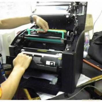永城地区专业上门维修打印机