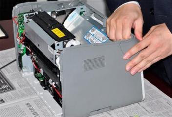 永城技术过硬的打印机维修公司