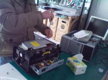 乌鲁木齐收费合理的打印机维修服务