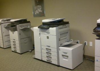 乌鲁木齐值得信赖的打印机维修公司