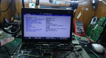 乌鲁木齐一站式上门维修电脑