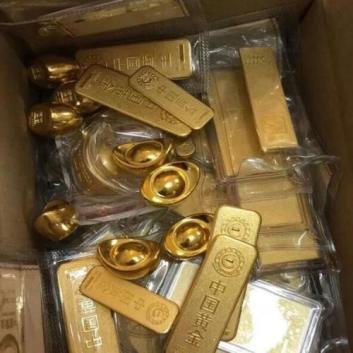 苏州黄金回收公司:警惕路边金银首饰加工店骗术