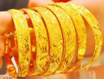 苏州全市高价免费上门回收黄金