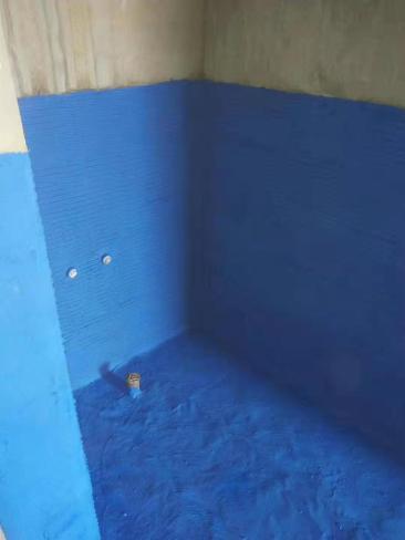 改性环氧材料防水补漏