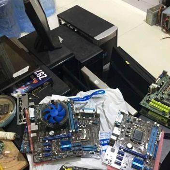 电脑强行关机后无法进入系统