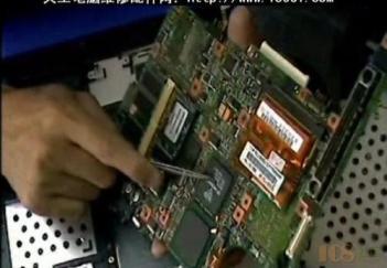 硬盘坏道引起的无法开机找我们
