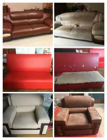 湖州收费合理的沙发翻新服务