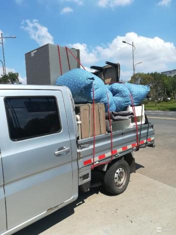 运城专业正规搬家搬运服务公司