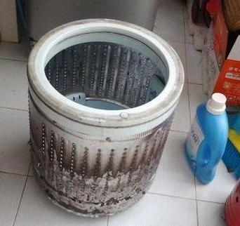 运城飞鹏家电清洗教你如何清洗洗衣机