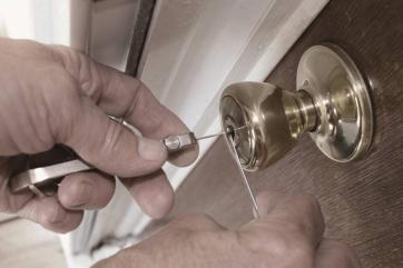 梳子形万用钥匙开锁