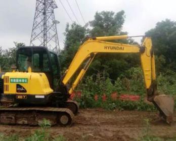 东莞挖掘机常年出租