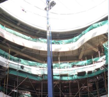 长沙专业出租各种高空车登高车升降车