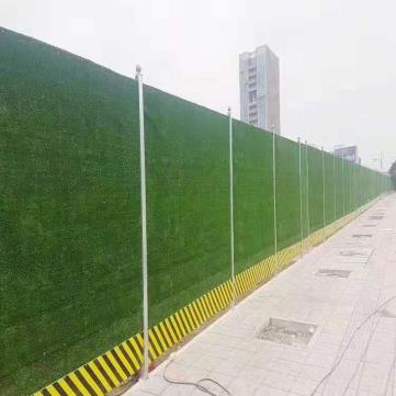 北京围挡租赁产品在选和用上有什么讲究