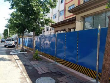 北京围挡租赁要求和标准