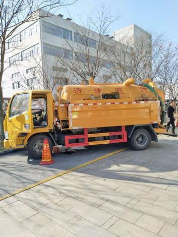 荣成洲宇管道疏通清污服务部电话是多少