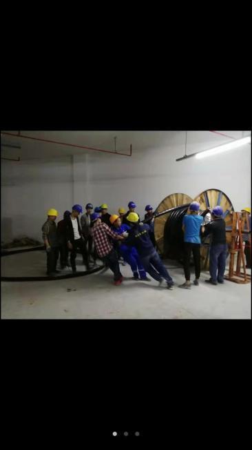 深圳市专业上门放电缆