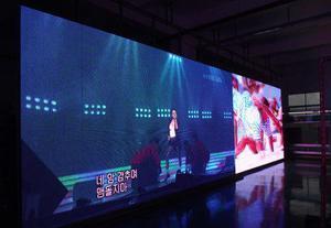 嘉兴LED软模组显示屏