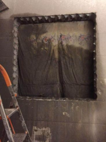 南昌湾里区打孔外墙不损一次成形