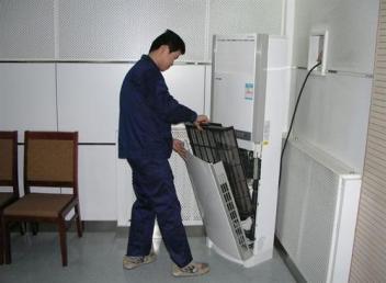 电器修理行业需规范