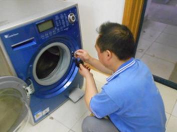 传统电器维修承诺很重要