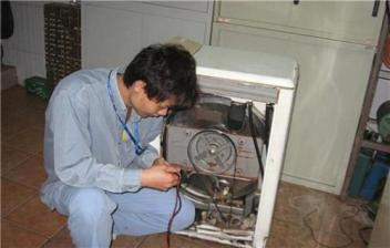 乐山家电维修冰箱安全检修步骤