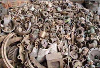 绍兴废铁回收免费搬货拉货