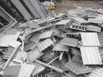 绍兴废铝回收价格公道