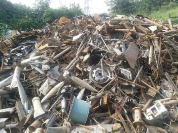 绍兴宏勤废铁回收服务热情周到