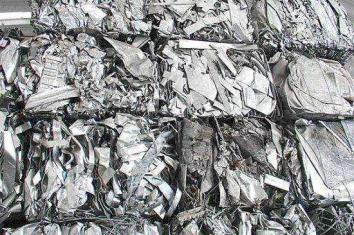 杭州值得信赖的废铁回收公司